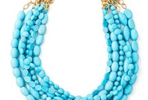 Turquoise / by Juandalee Titshaw