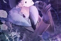 Diabolik lovers Ruki