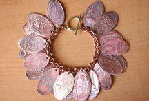 Jewelry  / by Diane Pepin