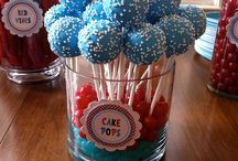 Party Ideas / Party decor with no particular theme