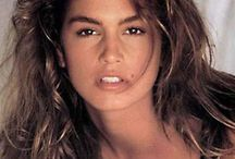 Cindy Crawford / Cindy Crawford