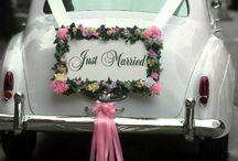 auta svadba