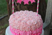Birthday Cakes........!!!!!