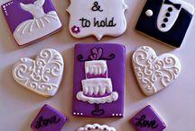 Married...cookie / Baking goodies