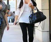 Kardashian outfits