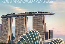Σιγκαπούρη- Singapore