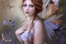 Fairy tales, dreams, legends