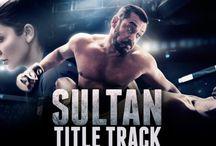 Sultan Title Track Sukhwinder Singh