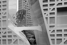 Architecture by Steven Holl