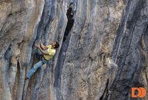 Rock Climbing / You Rock !