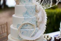 Cake Decoration / by Jacqui Vriens