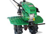 Bahçenizdeki Yeni Moda: Çapalama Makinaları