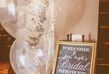 Macy's Wedding Shower