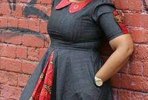 Sewing dresscode