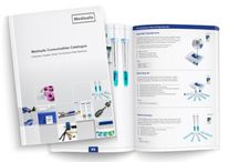 Medisafe Consumables Catalogue
