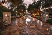 Driveway lighting / by Guy Antonacci