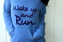 Wake Up & Run!