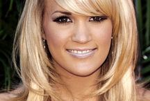 Carrie Underwood / by Jerry Pesina