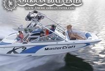 Boat Dealers