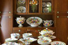 Bontempo Interior / la ceramica complemento d'arredo