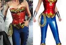 Wonderwoman / by Ariana Lackey