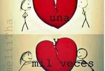 Amor Chris !!!:p / Sólo pienso en amar