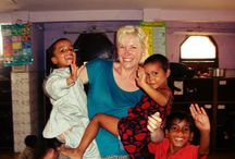 Volunteering India Programs / Find out some of the most preferred #volunteering opportunities in India