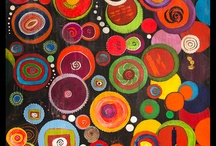 Fiber Arts / fiber art, fabric art, quilts / by BluKatDesign