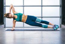 I love pilates/yoga/antigravity / Sport e salute