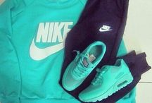 Workout gear my favorite