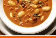Suppen + Eintopf