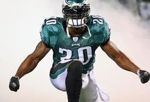 Philadelphia Eagles  / by NFL Boards
