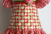 sewing projects / by pamela dickelman
