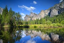 Hotel Charlotte Blogs / Learn all about the many fantastic things to do around Yosemite, California!