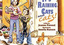 Companion Animal Responsibility / Children's Books, Flyers, Guides, etc...promoting companion animal responsibility, spay/neuter, adoption, etc...