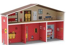 boys houses