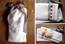 Craft Ideas / by Vicki Byrd