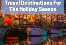 Travel | Christmas