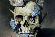 skull♥♥