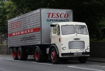 """Legendary & Oldtime LEYLAND Trucks (1) / British Trucks,that in their time,back in 60""""s & 70""""s were kings of the british roads,making them in nowdays,real rare legends & special guests,in british Old Trucks Shows."""