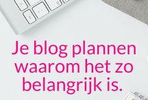 Nederlandstalige blogtips / Nederlandstalige tips en informatie om van je blog een blijvend succes te maken. Zelf je eigen relevante pin toevoegen aan dit bord? Dat kan! Geef me een seintje en ik stuur je een uitnodiging.