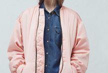 Fashion / Wundervolle Klamotten, die ich unbedingt haben möchte.