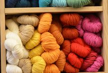 Hobbies: Knit Happens! / by Jill Jill