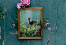 Jolie décoration / by Chris Borgeaud