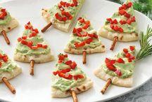 Christmas / Christmas food, decorations, just for Christmas!