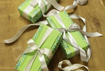 DIY Workshops & Tips / Learn our special Kate's Paperie style and produce the on your own!