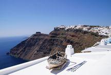 Grecja Santorini