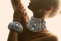 Jewelry / by Pacer Dauphinais