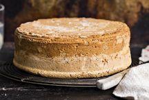 Gluteiinittomat leivonnaiset