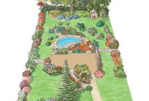 Landscaping / by Becky Wallace